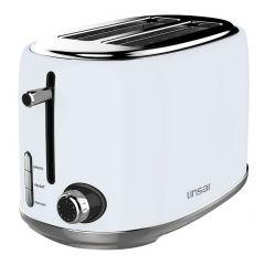 Linsar KY865WHITE Slice Toaster