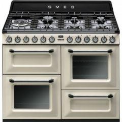 Smeg TR4110P1 Victoria Traditional Range Cooker