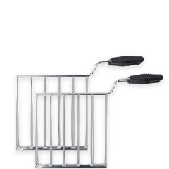 Smeg TSSR01 Sandwich Rack Accessory For 2 Slice Toasters