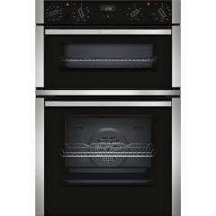 Neff U1ACE5HN0B Built-in Double Oven