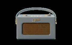 Roberts Revival Uno Dove Grey DAB Radio
