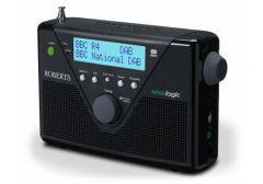 Roberts UNOLOGIC DAB Radio