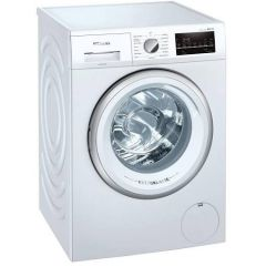 Siemens WM14UT83GB White 8kg Washing Machine