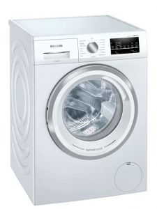 Siemens WM14UT93GB White 9kg Washing Machine