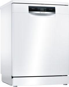 Bosch SMS88UW06G Premium Freestanding Dishwasher