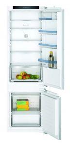 Bosch KIV87VFE0G Integrated 70/30 Fridge Freezer