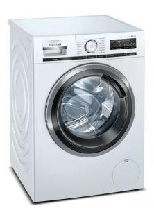 Siemens WM14VPH3GB White 9kg Washing Machine