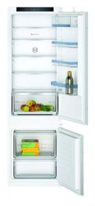 Bosch KIV87VSE0G 70/30 Integrated Fridge Freezer