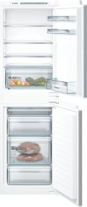 Bosch KIV85VSF0G 50/50 Split Built-in Fridge Freezer