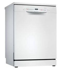 Bosch SMS2ITW08G White 60cm Dishwasher