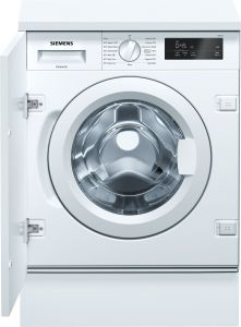 Siemens WI14W301GB Built-in Washing Machine