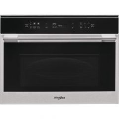 Whirlpool W7MW461 W Collection Built-in Microwave With Grill