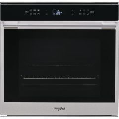 Whirlpool W7OM44S1P W Collection Built-in Single Oven