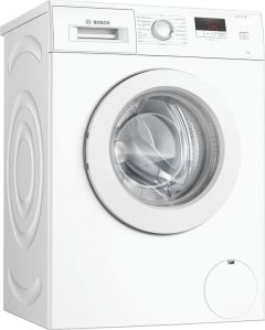 Bosch Serie 2 WAJ28008GB White 7kg Washing Machine