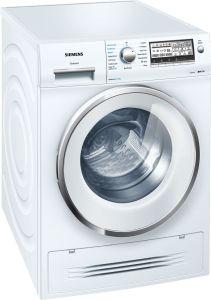 Siemens WD15H520GB iQ700 Freestanding Washer Dryer