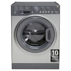Hotpoint WDAL8640G Aquarius Washer Dryer