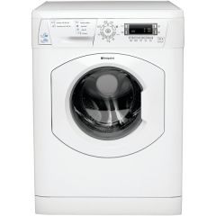 Hotpoint Aquarius WDD750P Freestanding Washer Dryer