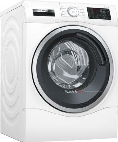Bosch WDU28561GB White 10kg Washer Dryer