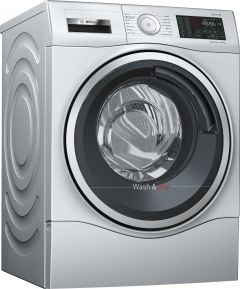 Bosch WDU28569GB Silver 10kg Washer Dryer