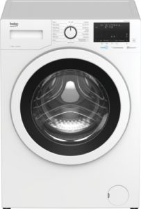 Beko WEC840522 White 8kg Washing Machine