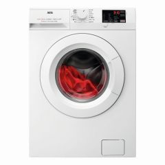 AEG L6WEJ841N White Washer Dryer