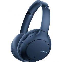 Sony WHCH710NL Blue Over Ear Wireless Headphones