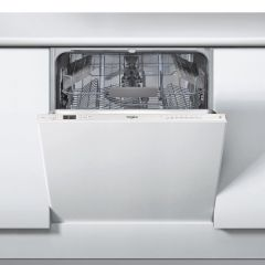 Whirlpool WIC3C26UK Integrated Dishwasher