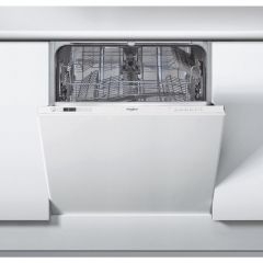 Whirlpool WIC3B19 Supreme Clean Built-in Dishwasher