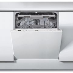 Whirlpool WIC3C23PEF Full Size Built-in Dishwasher