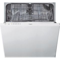 Whirlpool WIE2B19 SupremeClean Built-in Dishwasher