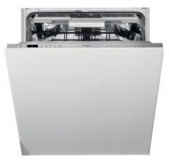 Whirlpool WIO3O33PLESUK 60cm Integrated Dishwasher