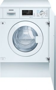 Siemens WK14D542GB Built-in Washing Machine