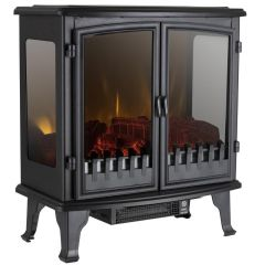 Warmlite WL46027 Carlisle Double Door Stove