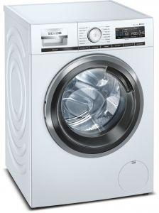Siemens WM14VMH3GB White 9kg Washing Machine