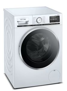 Siemens WM14XGH4GB White 10kg Washing Machine