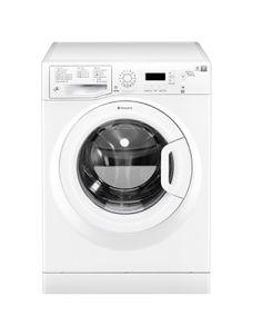 Hotpoint WMEUF722P Freestanding Washing Machine, White