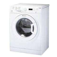 Hotpoint WMEUF944P Freestanding Washing Machine, White