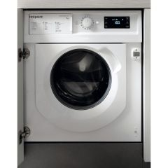 Hotpoint BIWMHG71483UKN Built In Washing Machine