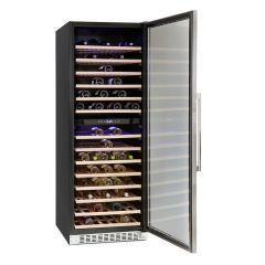 Montpellier WS181SDX 181 Bottle Wine Cooler