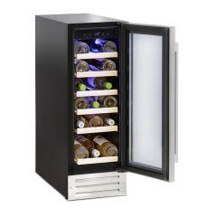 Montpellier WS19SDX Single Zone Wine Cooler