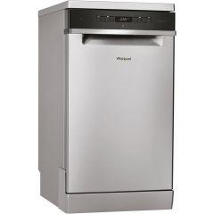 Whirlpool SupremeClean WSFO3T223PCX 45cm Dishwasher