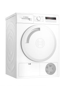 Bosch WTH84000GB White Heat Pump Tumble Dryer