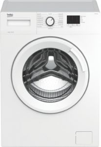 Beko WTK82041W White 8kg Washing Machine