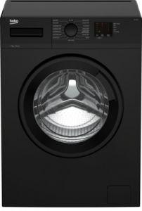 Beko WTK72041B Black 7kg Washing Machine