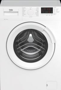 Beko WTL84141W White 8kg Washing Machine