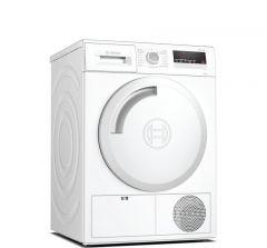Bosch WTN83201GB White Condenser Dryer