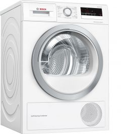 Bosch Serie 4 WTW85231GB Heat Pump Tumble Dryer