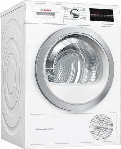 Bosch WTW85493GB Heat Pump Dryer