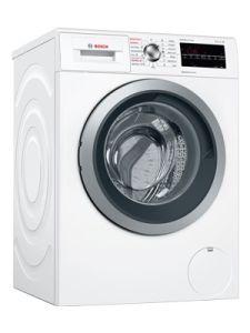 Bosch WVG30462GB Washer Dryer In White