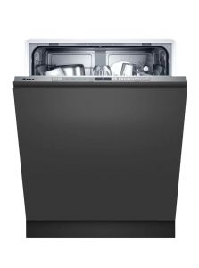 Neff S153ITX02G 60cm Fully Integrated Dishwasher